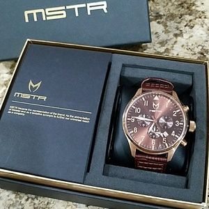 Other - MSTR watch ..Meister